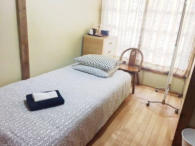 Near Koenji Station  dormitory style room