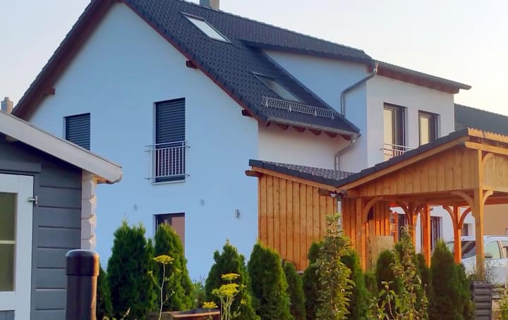 Villa Kiesinger