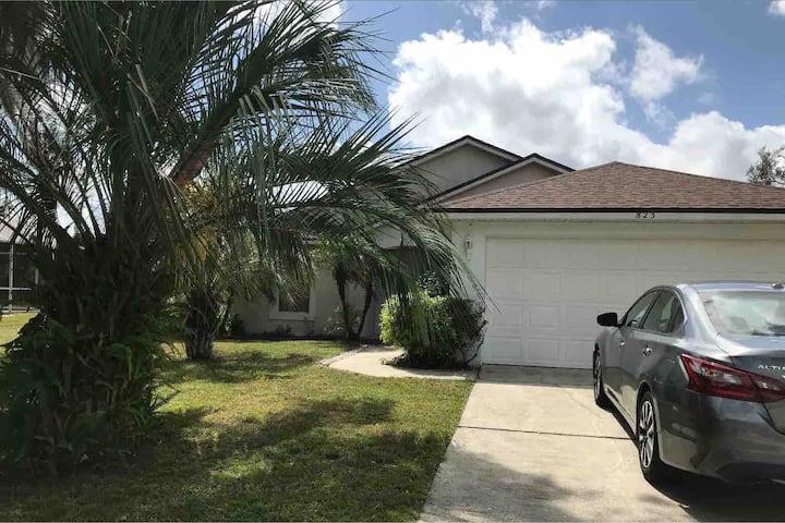 Orlando Family Villa with Pool/South Facing