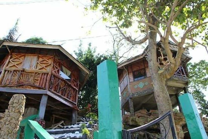 Bukit Lawang Jungle Edie Lodgement
