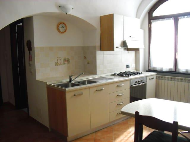 Grazioso Monolocale - Borgomaro IM - Borgomaro - Apartamento