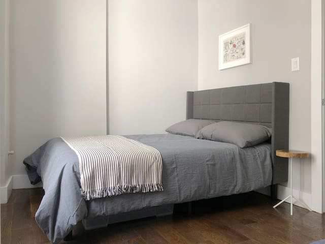 Cozy, Friendly Apt Share For Young Professionals