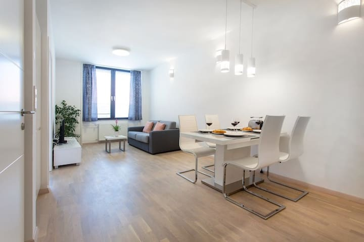 2 Modern Apartments ★BEST LOCATION & SPACIOUS★