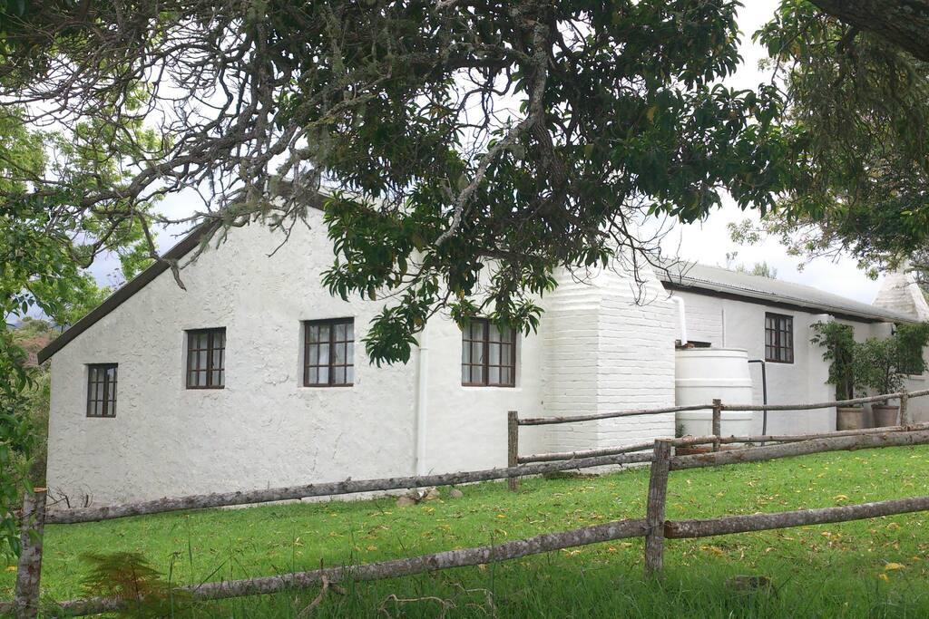 Katuri Country Cottage.