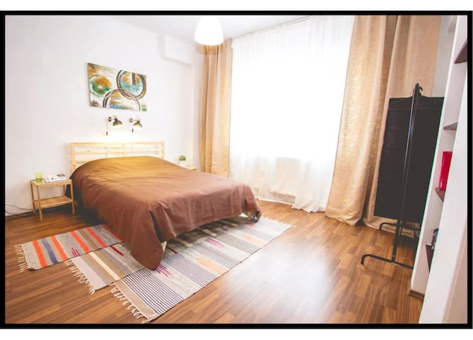 Huge Apartment in Central Area25
