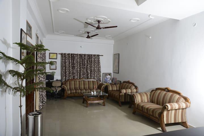 Gautams House