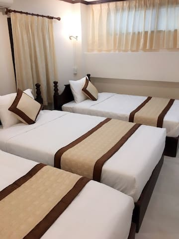 2.	Memory Hotel-Heart of city central,Mekong river