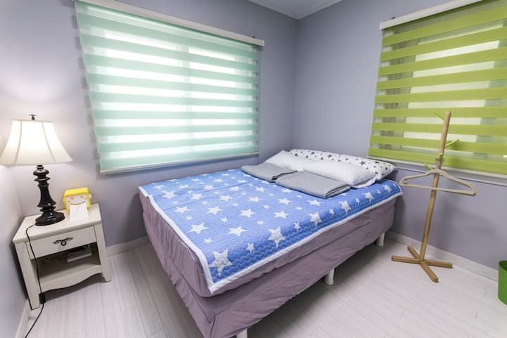 Cobe Guesthouse Double room