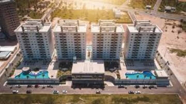 Salinas Park Resort - Apartamento de 2/4