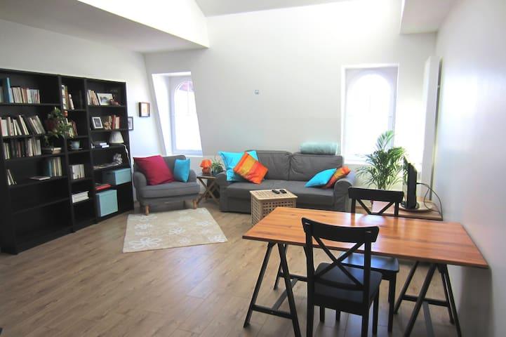 Appartement neuf et lumineux en Alsace du Nord - Haguenau