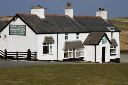 Sportsmans Arms Inn Holiday Cottage - Bylchau - Casa