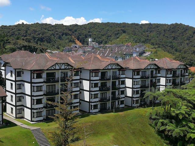 Khor's Apartment @ Greenhill Resort