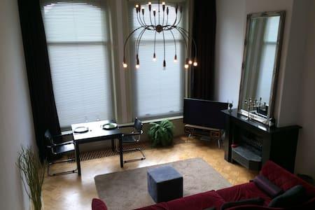 Groningen - Groningen - Wohnung