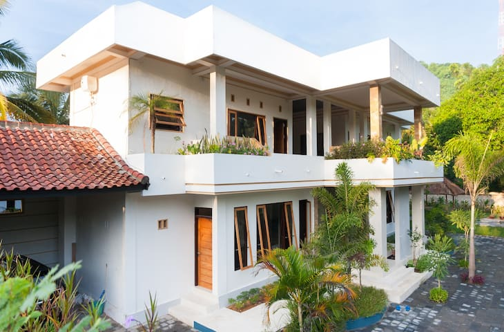 Big Private Villa + Airport Pickup! - Pujut - Casa