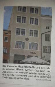 Wunderschöne Schlafgelegenheit - Rosenheim - Apartment
