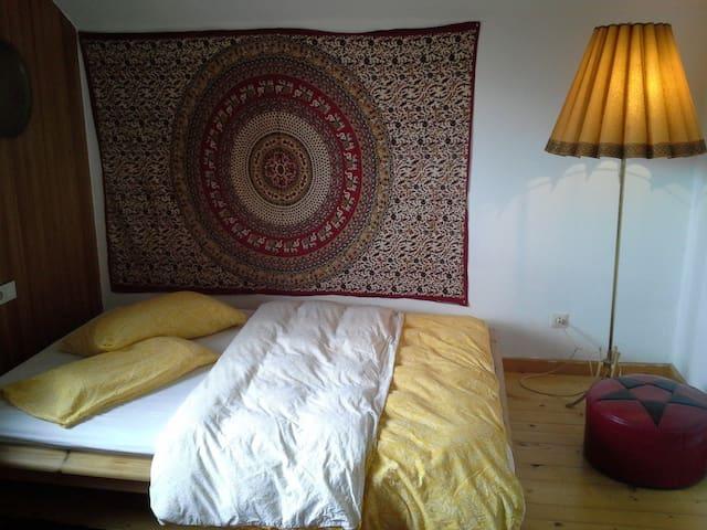 Urlaub zwischen Bergen und Seen - Natur pur! - Bichl - Casa