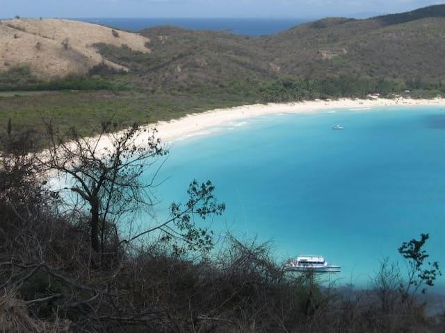 3104 Costa Bonita Beach Condo, Culebra PR