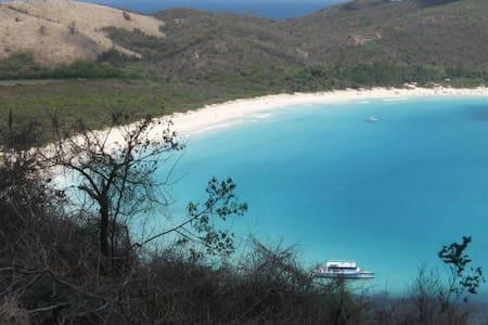 3104 Costa Bonita Beach Condo, Culebra PR - Culebra - (ไม่ทราบ)