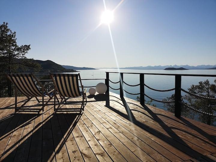 Zakupi počitniških nastanitev v kraju: Innhavet