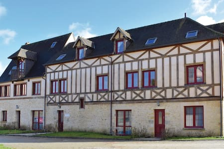 Holiday apartment with 3 bedrooms on 143m² in Bellême