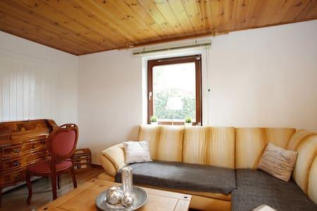 Ferienwohnung ankommen - entspannen - Elsdorf-Westermühlen