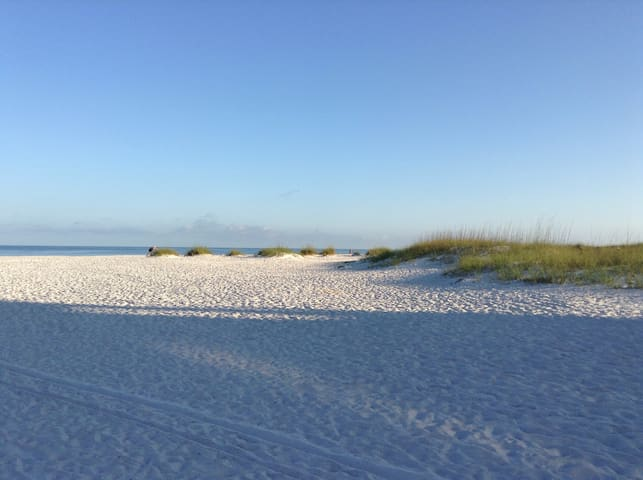 White Sands of Clearwater Beach! #2 - Clearwater - Daire