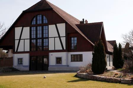 das unkomplizierte Gästehaus - Horriwil - Penzion (B&B)