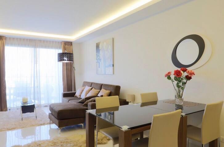 Amazing Apartment - Muang Pattaya - Apartment