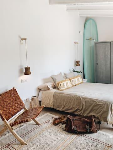 Habitación 2 / bedroom 2