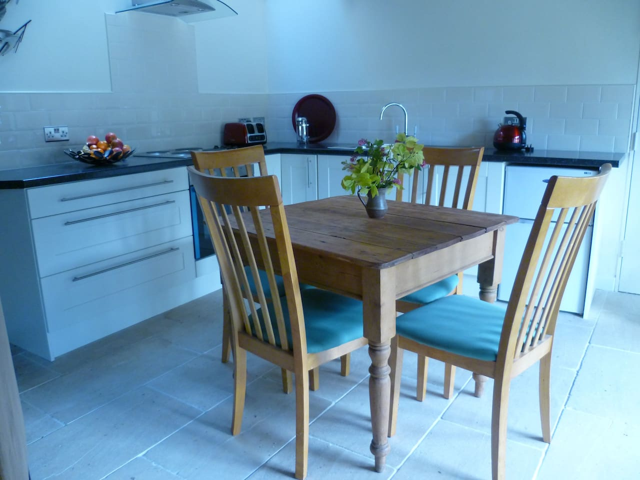 Converted Barn Cottage - Cottages for Rent in Nympsfield, England ...