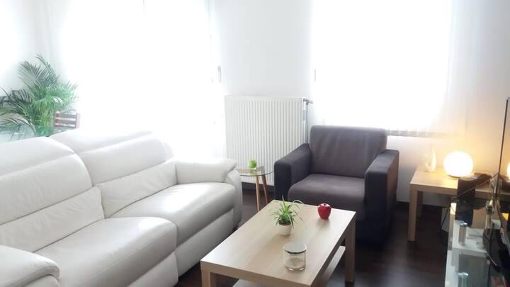 Très bel appartement près de Paris