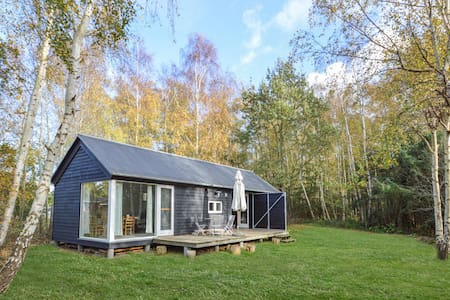 Holiday cottage with 2 bedrooms on 55m² in Askeby