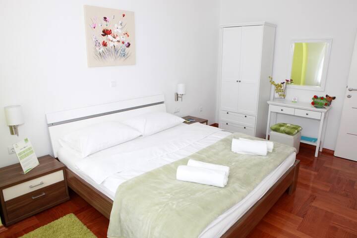 Soba za spavanje