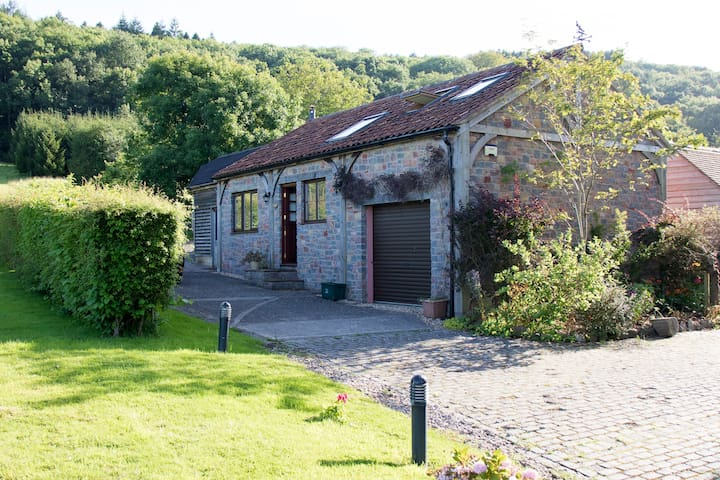 Holiday Cottage in the Mendips