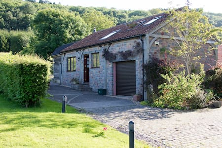 Holiday Cottage in the Mendips - Upper Langford - Ház