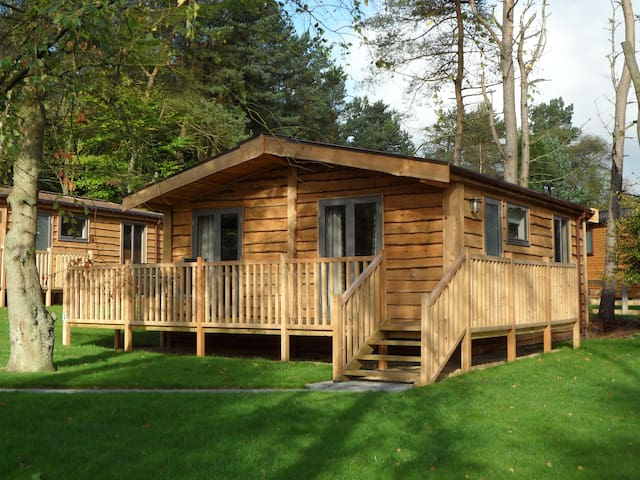 Ben Klibreck Woodland Lodge, Burgie