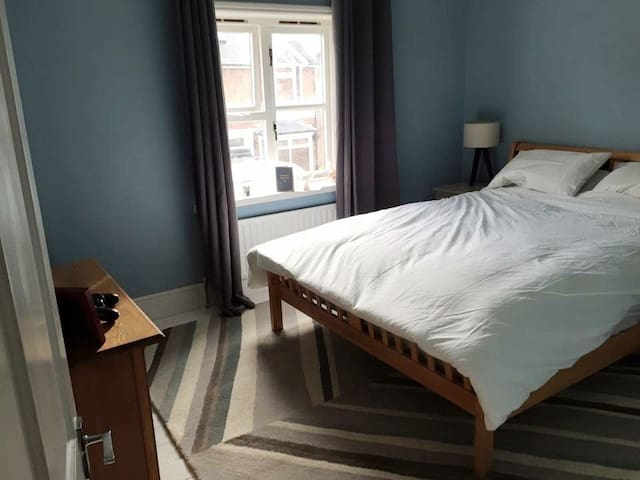 Reading - 20mins from London Padd - Reading - House