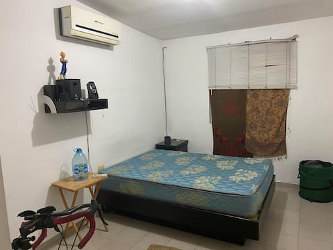 Cozy apartment near la huasteca
