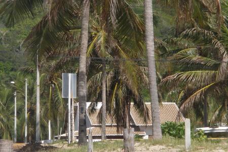 Temporada de conforto. - Barra do Cunhaú - Haus