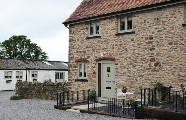 Acorn Cottage, Little Howle Farm - Howle Hill - Другое