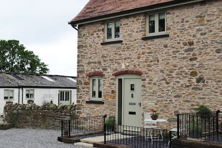 Acorn Cottage, Little Howle Farm - Howle Hill