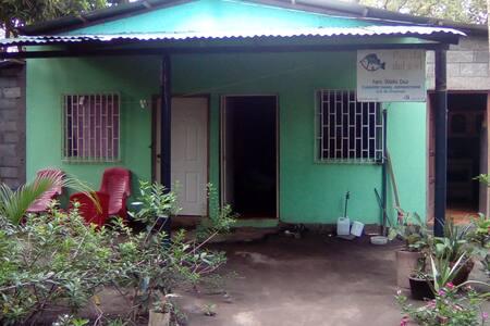 Habitación privada  en Ometepe