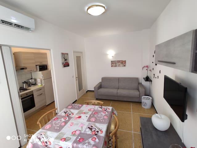 Casa di Teo appartamento Citra 010046-LT-0816