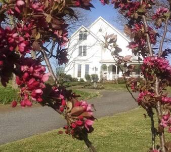 Seven Oaks Farm - Forest City - Haus