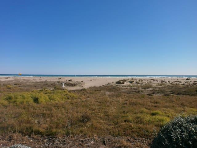 Planta baja en Puerto de Sagunto - Port de Sagunt - Hus