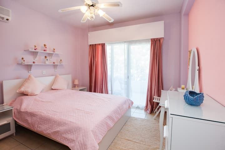 Limassol Love Apartment