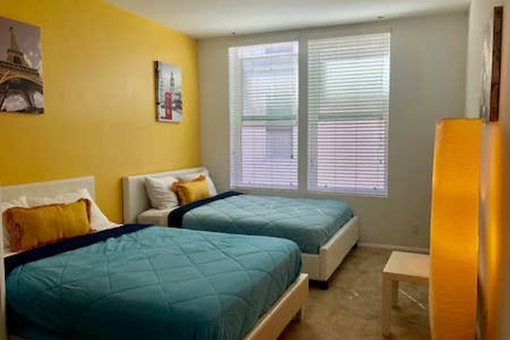 A TIME FOR GIVING AT MARINA DEL RAY 2 BEDROOM APT