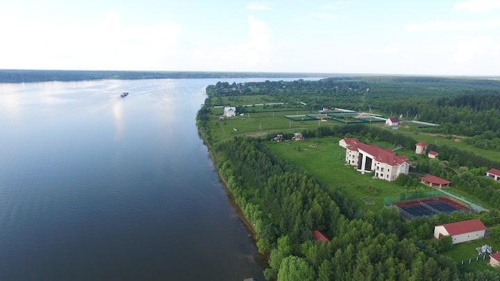 Villa_Volga