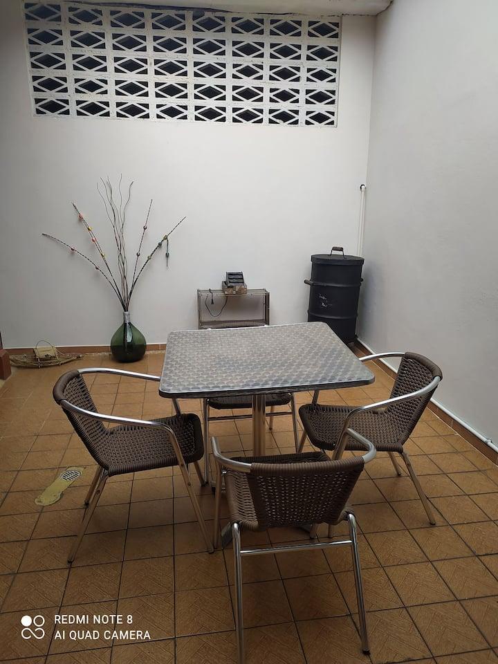 Viterbo Caldas - Comoda casa cerca al parque ppal