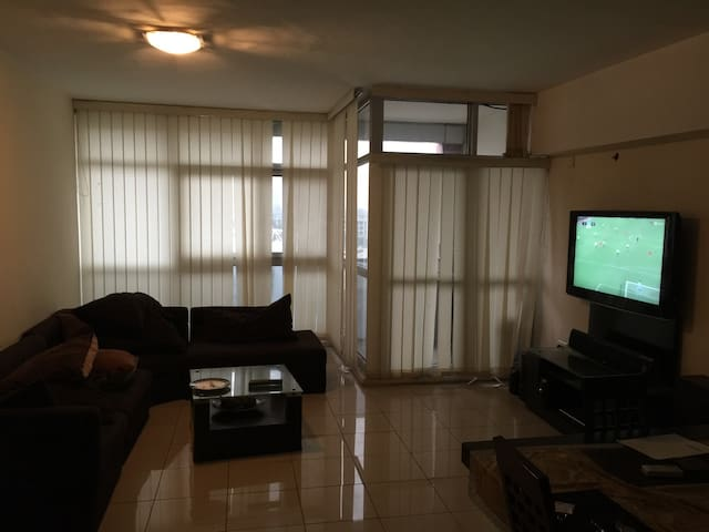 Affordable Luxury - Lagos - Appartement